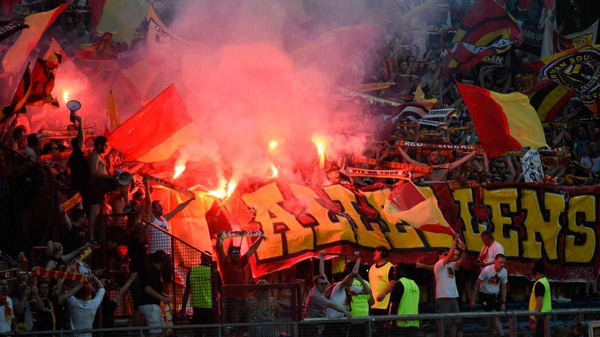 DIRECT VIDEO. Coupe de France : suivez le match FC Dieppe-RC Lens