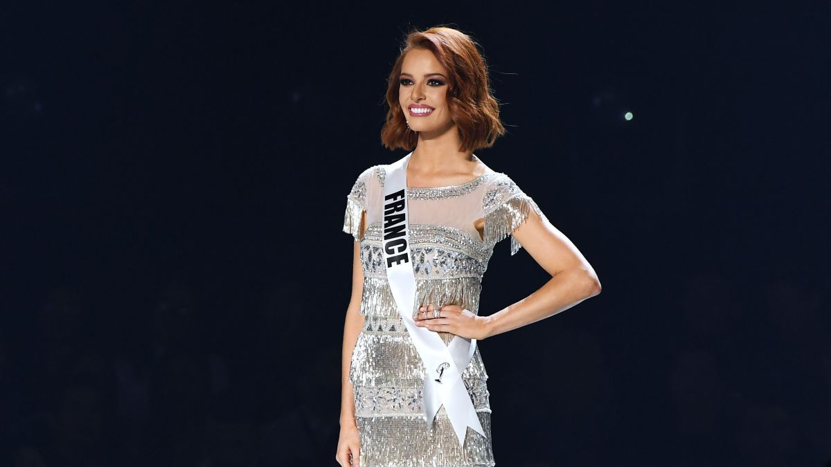 Miss Univers : Maëva Coucke termine dans le top 10