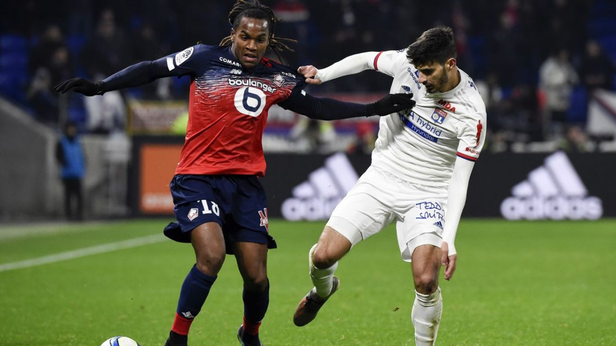 DIRECT VIDEO. Coupe de la Ligue : suivez la demi-finale Lyon (OL) - LOSC