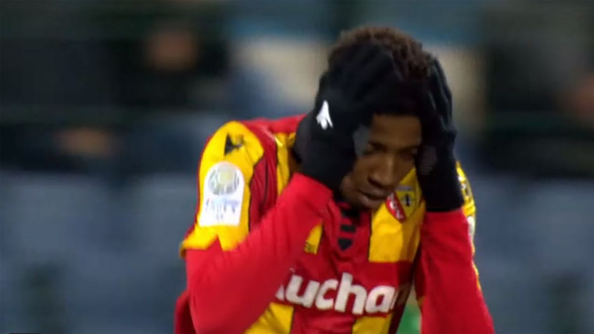 © LIGUE 2 / YOUTUBE