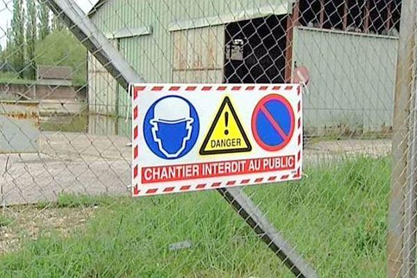 Implantée à Varennes-le-Grand (71), Themeroil avait été placée en liquidation judiciaire en 2011