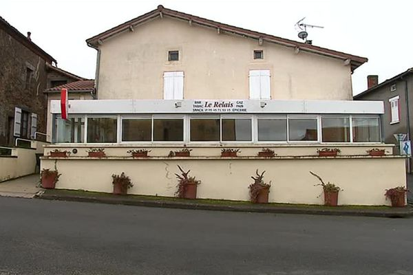 Le Relais, un commerce multi-services à Saint Christophe, en Charente