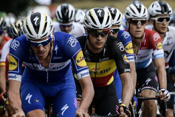 Le peloton va découvrir les départements bretons lors de cette 105ème édition du Tour. Place au Morbihan, ce mardi 10 juillet, avec la quatrième étape La Baule - Sarzeau.