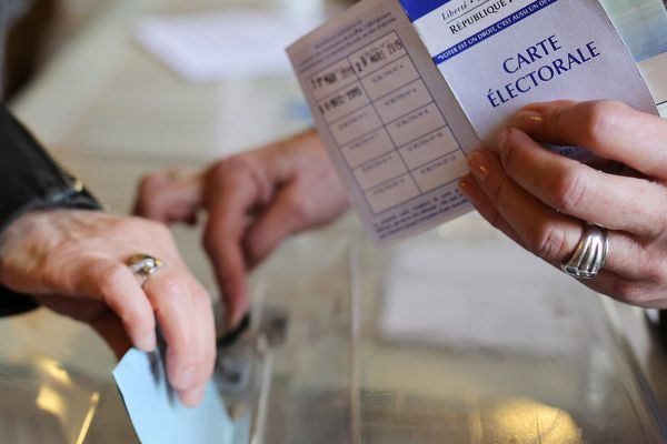 Elections cantonales partielles de Gap 1