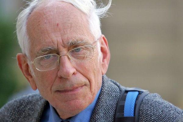 Yves Chauvin, prix Nobel de chimie en 2005