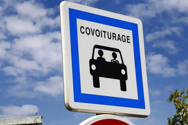 Vinci ouvre un parking de co-voiturage