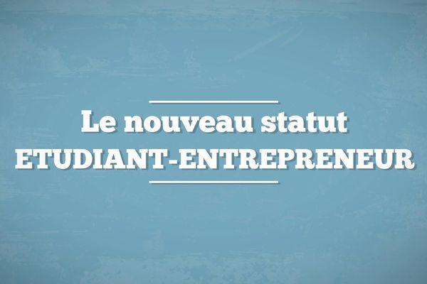 Devenez étudiant-entrepreneur grâce au PEPITE Bourgogne-Franche-Comté