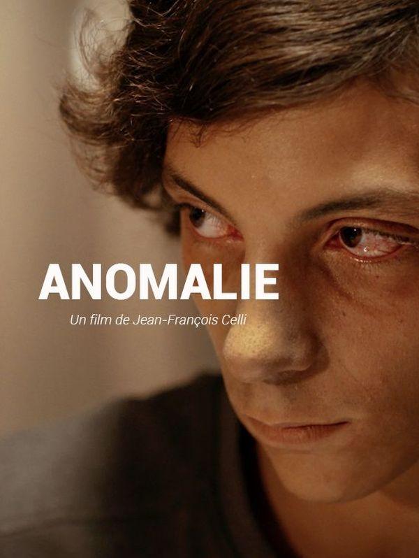 Anomalie, de Jean-François Celli, l'un des films sélectionnés pour la compétition des films insulaires
