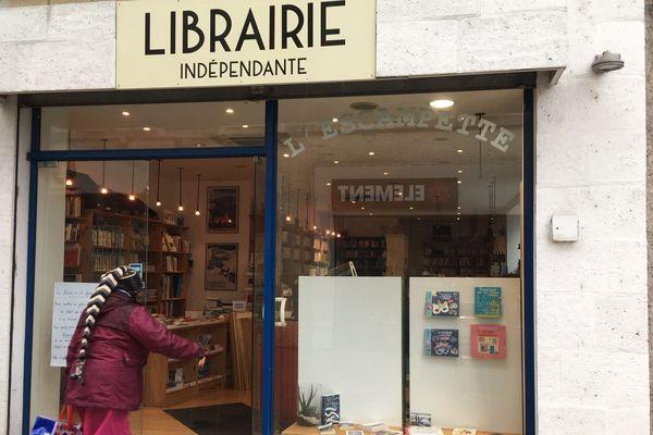 Pas facile de renouveler ses lectures sans librairie.