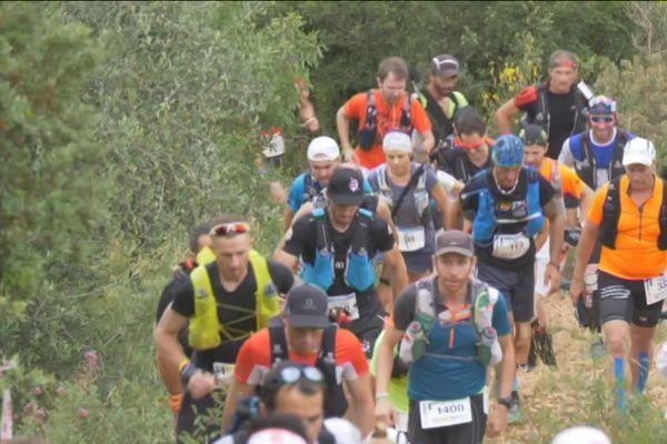 En 2019 l'Ultra-trail du Mercantour s'est déroulé à la mi-juin. Il a été décalé cette année en septembre pour cause de Covid-19.