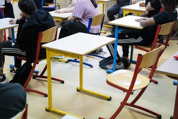 Tous les départements franciliens accueilleront prochainement des « cités éducatives » (illustration).