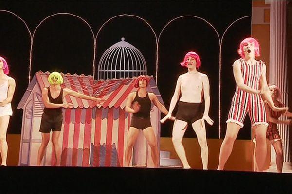 Opéra de Nice : après la pièce de théâtre et le film, la cage aux folles en version comédie musicale