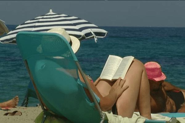 Idées lecture pour l'été...