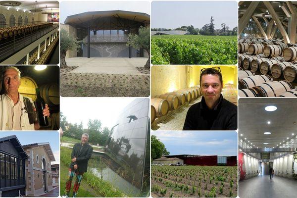 10 questions pour savoir si vous connaissez bien les grands noms du vignoble bordelais...