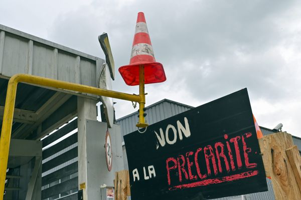 La fonderie MBF Aluminium, employait 280 personnes. Le tribunal de commerce de Dijon a  prononcé sa liquidation le 22 juin.