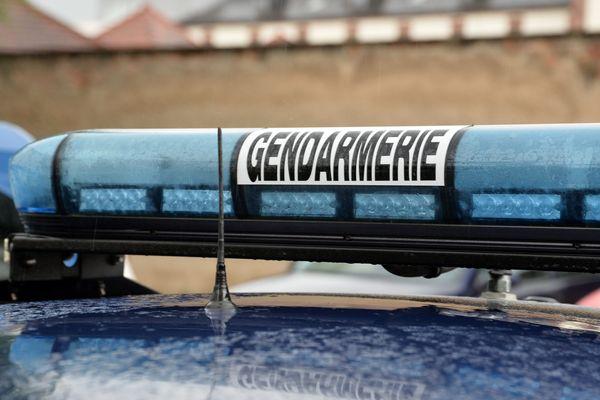 L'accident a eu lieu après un contrôle routier des gendarmes sur la commune d'Eybens, près de Grenoble (Isère).