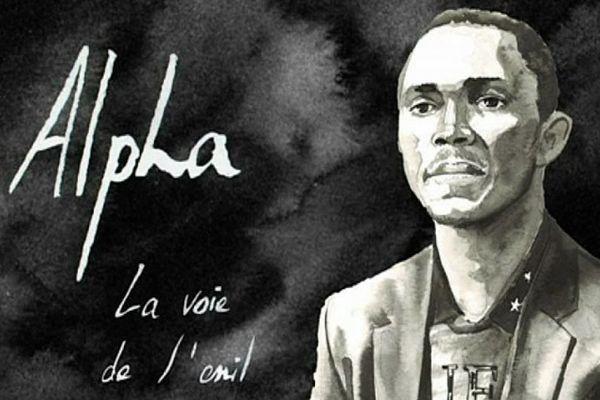 Le journaliste guinéen Alpha Kaba, réfugié politique en France, a été esclave des milices en Libye pendant plus de deux ans. Un enfer dont il témoigne dans un documentaire et un livre.