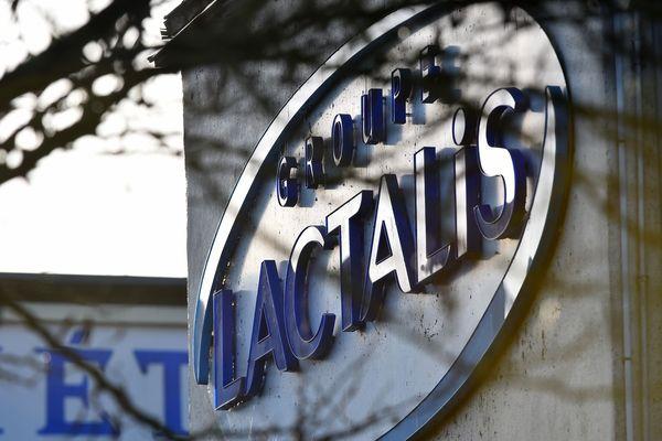 L'AFVLCS demande la fermeture définitive de l'usine Lactalis de Craon en Mayene