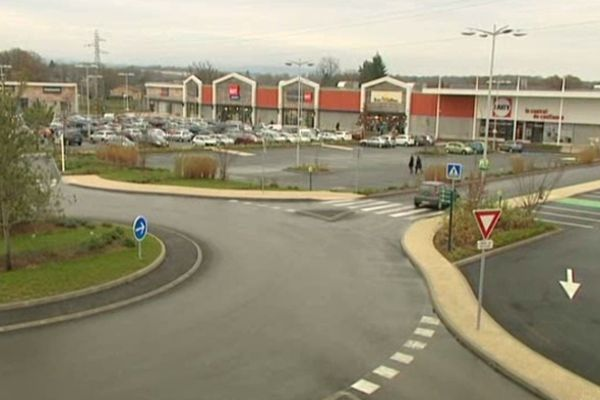 """Le """"Family Village"""" à Limoges a été créé en 2010"""