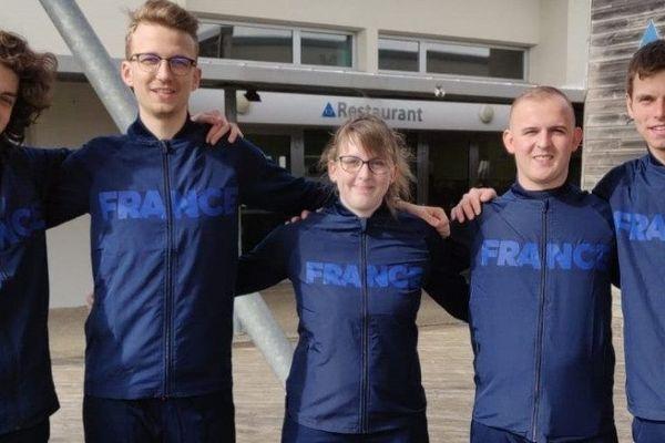 Les 5 jeunes des Hauts-de-France qui partent en Russie pour décrocher le titre de champion du monde des métiers