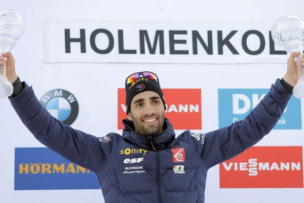 Après le champion olympique de combiné nordique Jason Lamy-Chappuis (2014), Martin Fourcade devient le prochain porte-drapeau de l'équipe de France aux prochains JO d'hiver.