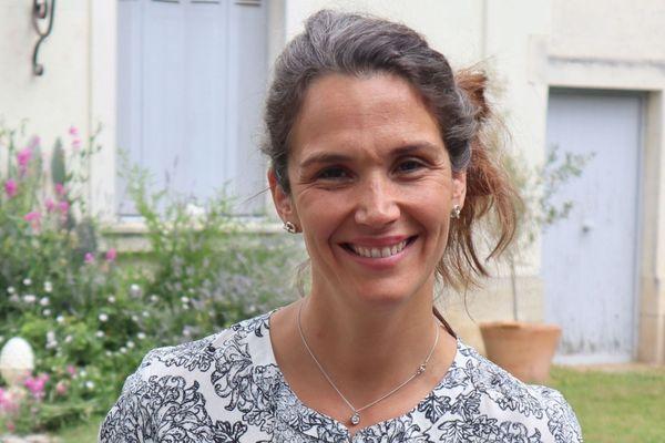 Charlotte Jeanneret, gynécologue obstétricienne au Pôle santé Léonard de Vinci à Chambray-lès-Tours