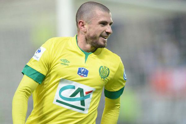 Vincent Bessat signe pour trois saisons avec le SM Caen
