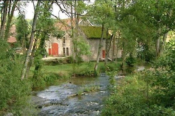 La réhabilitation du moulin du boeuf, à Bellenod-sur-Seine, est remise en cause