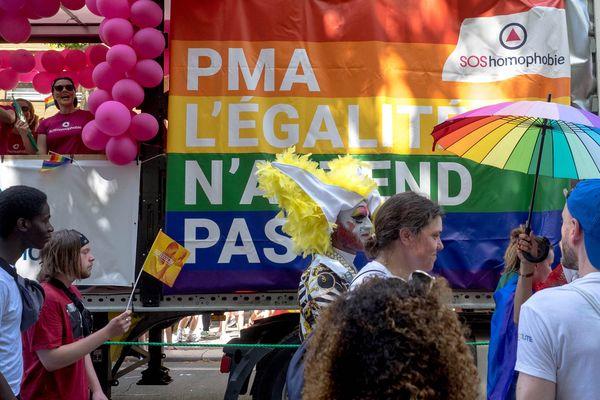 La PMA pour toutes est une revendication de longue date des associations de défense des personnes LGBT. Photo d'illustration.