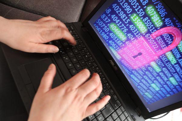 Simulation d'un piratage - Prétexte