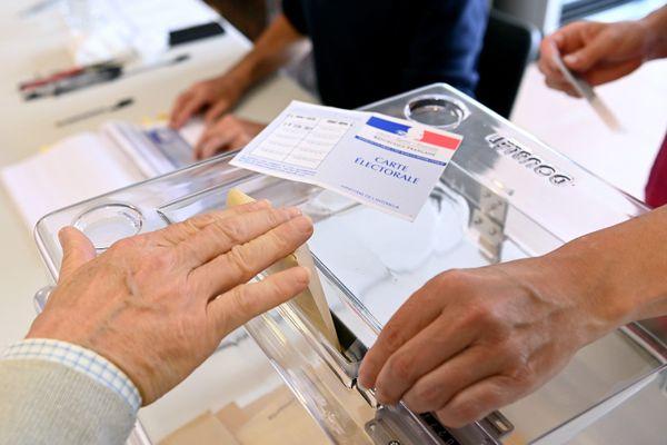 DIRECT. Drôme : les résultats du 1er tour des élections départementales 2021