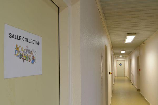 Aujourd'hui capable d'accueillir 50 personnes, le centre d'aide au départ volontaire de Rennes pourra à terme en accueillir 80.