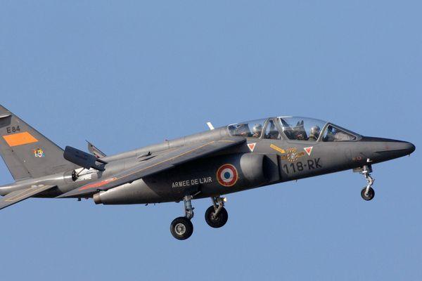 L'Escadron Auvergne de l'Armée de l'Air est partenaire de l'ASM Clermont.