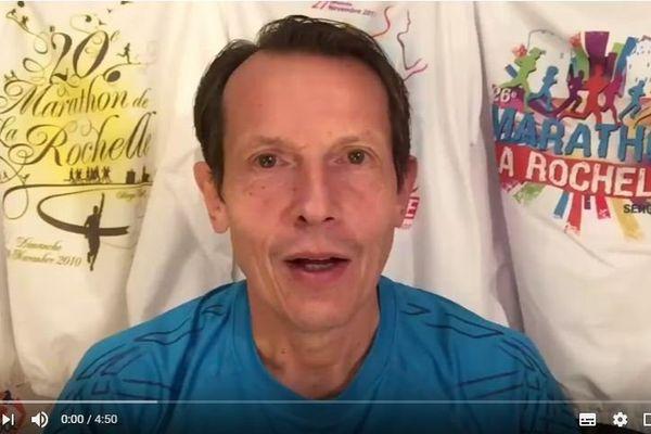 Fabrice Bidault, journaliste à France 3 Poitou-Charentes, vous livre quelques conseils de dernière minute pour le marathon de La Rochelle.