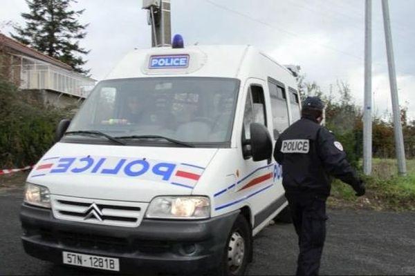 Un quinquagénaire a été assassiné à Saint-Vallier dans la nuit de dimanche 4 novembre 2012