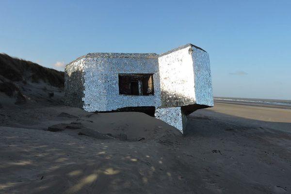 Leffrinckoucke : le corps d'une femme retrouvé sans vie sur la plage, face  aux blockhaus