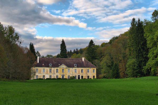 L'abbaye de Bellevaux s'attend à plus de 400 visiteurs ce samedi 24 août au soir.
