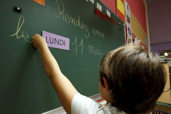 Les questionnements autour de la reprise de l'école le 11 mai prochain