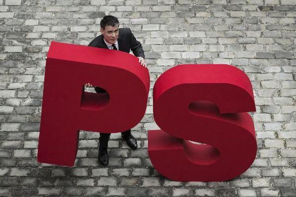 Objectif du nouveau premier secrétaire du PS Olivier Faure : relever un parti moribond