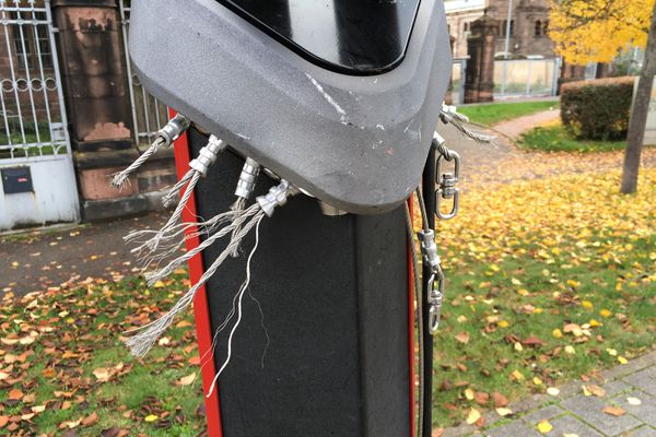 Les outils manquants pourraient être de retour d'ici le mois de novembre.