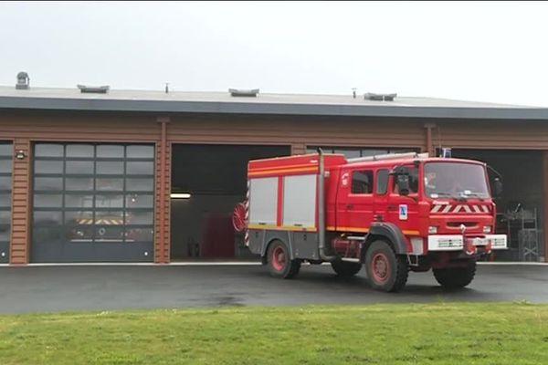 Les pompiers de l'Aisne ont besoin de 150 nouveaux pompiers volontaires.