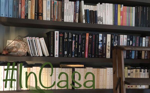 Replonger dans sa bibliothèque, c'est lire, ou relire, des livres dont on pensait tout savoir. Alors qu'on se trompait.