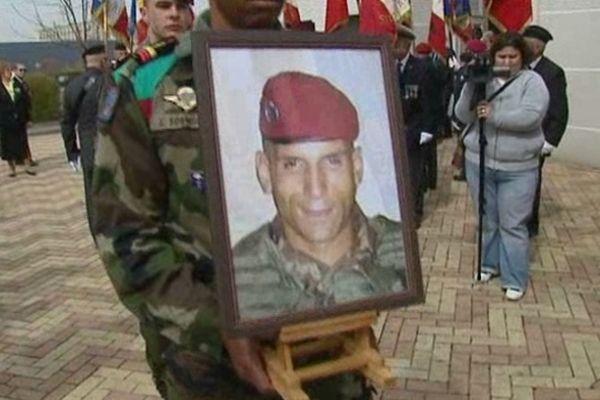 Mohamed Legouad a trouvé la mort le 19 mars 2012 à Montauban.