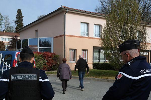 La gendarmerie poursuit l'enquête près de deux ans après le drame de l'Ehpad de Lherm qui avait fait cinq victimes