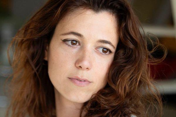 Francesca Serra a reçu le prix littéraire du Monde
