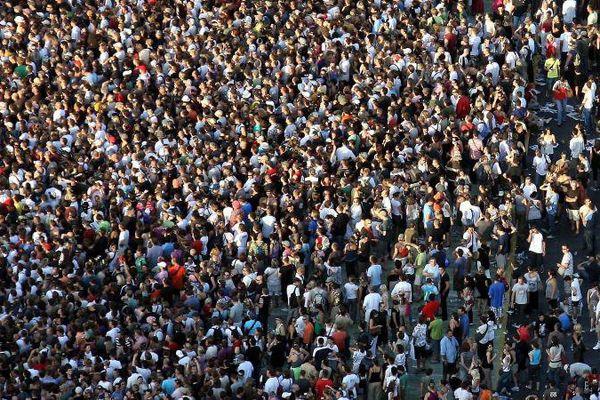 La région Bretagne pourrait compter plus de 4 millions d'habitants d'ici 2050 selon les prévisions démographiques de l'INSEE.