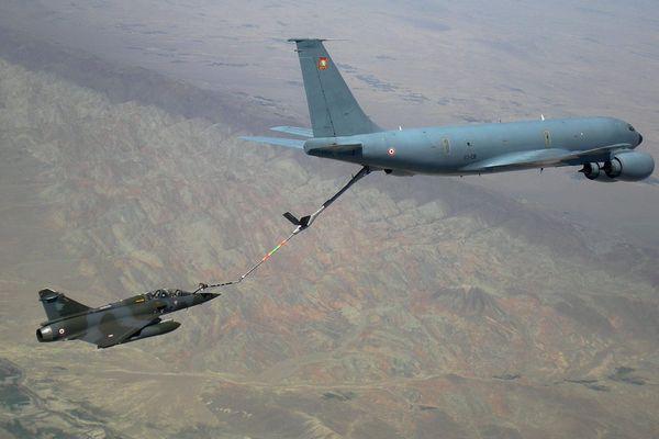 Le mecanicien avait sectionné les fils d'un avion de ce type, un KC-135 ravitailleur de l'armée de l'air basé à Istres et en réparation à Nimes-Garon
