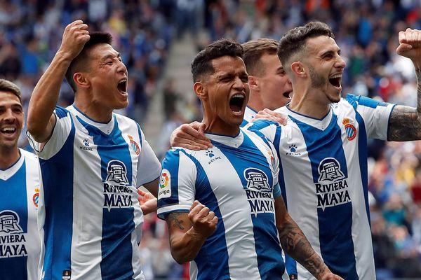 Les joueurs de l'Espanyol Barcelone retrouveront les joutes européennes la saison prochaine.