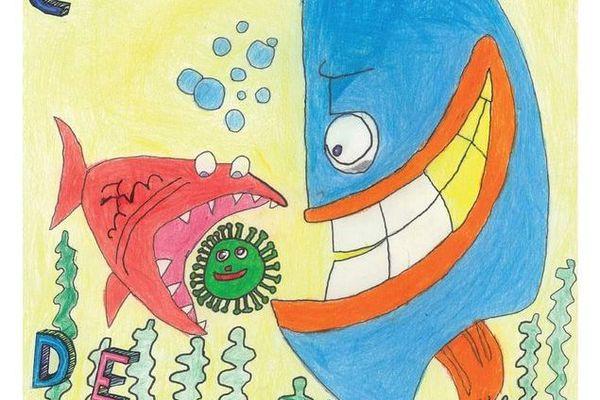 Le concours d'affiches du carnaval de Granville a été maintenu malgré l'annulation de l'édition 2021 de l'évènement.