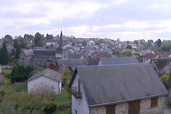 Giat, petite commune du Puy-de-Dôme de neuf cents habitants a enfin un accès internet public.